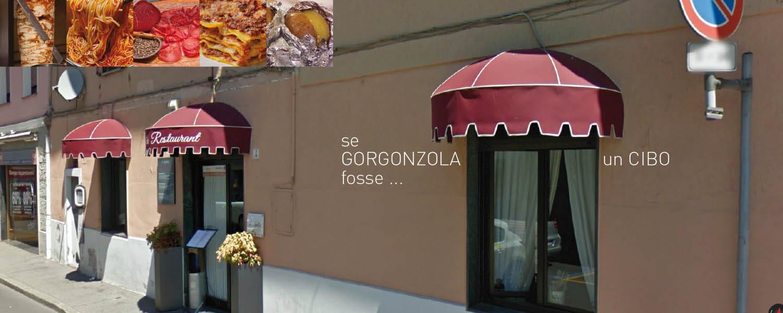 gorgonzola con foto cibo